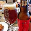 奈良 あをによし ビール