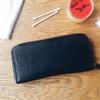元鞄屋が教えます!革財布を長く使うためのメンテナンス方法