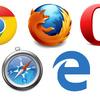 インターネットでホームページを見る時にはEdgeとかGoogleCrome,Safaliなどのブラウザが必須!ブラウザとは?