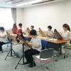 6月24日地域共生サロン 全員集合!にて