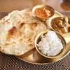 【孔徳】味良しコスパ良しのインドカレーランチ@Om Restaurant