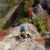 紅葉も鎖場もヤバすぎ八海山
