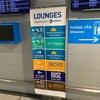 Le Saigonnais Loungeを利用した。