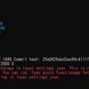 Azure, .NET Coreまわりの開発環境でぼちぼち引っかかる話8選