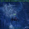 Ark Ragnarok 雪山ワーム洞窟攻略 - snow cave iceworm