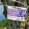 南川渓谷の遊歩道を散歩