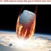 2029年4月13日に小惑星『アポフィス』が地球に衝突すると福音主義の司祭ポール・ベグリー氏が予言!広島型原爆の10万倍の威力で、地球滅亡か!?NASAは衝突に関して否定!