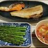 2018/04/29の夕食