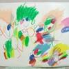 「障害のある子どもに学ぶ」図工展