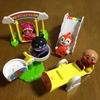 小さな子どものお人形遊びにオススメ!アンパンマンタウンドール。
