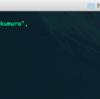 XAMPPでローカル環境作って、SwiftyJSONを使ってJSONの取得と余談。