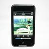 iPod touch使用雑感