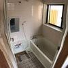 7月30日 東近江市O様邸 風呂・トイレ改修工事、始まりました!