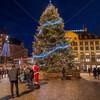 クリスマスを追いかける旅(1)アムステルダム