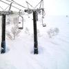 月ごとのスキーシーズンを解説。ゲレンデコンディションや雪質、備えるべきリスクなど