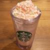 ピンクの飲み物第2弾