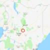 【協力隊シリーズ7】ケニアの田舎町に行くで!!!私の赴任先!青年海外協力隊