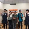 【HOTLINE2018】 ららぽーとエキスポシティ店 ショップオーディションVol.3 レポート