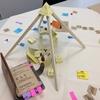 協力してピラミッドの宝を持ち帰る「-KUFU- クフ」を遊びました