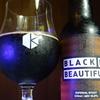 Black Is Beautiful -クラフトビールとチャリティー活動、社会運動-