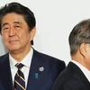 日韓首脳会談には応じない理由