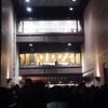 BUCK-TICK「TOUR アトム 未来派 No.9」@市川市文化会館