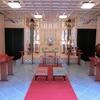 西野神社の儀式殿がネットでも取り上げられております