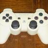 PS3用のDUALSHOCK3をPC用ゲームパッドとして使う