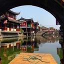 shoulang's diary in Shanghai