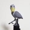 「ハシビロコウを救え!」コジマトペのトレードマークボールペン完全復活です。