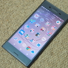 Android スマホ(Xperia XZ1)の最近の活用