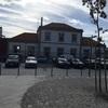 2016年ポルトガルの旅 コインブラからカステロ・ブランコまで電車で移動