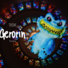 TkoM (コムロタカヒロ) / ゲロリン[Vortex・OIL by 美術手帖限定]〈+Eng sub〉