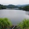永谷池(佐賀県武雄)