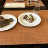 名古屋観光ホテルシェルダンのランチに行ってきました。