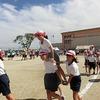 チャレンジ運動会⑰ 高学年競技 騎馬戦