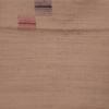着物生地(220)抽象模様織り出し手織り真綿紬