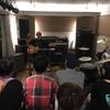 これであなたも一流のミュージシャンになれる!?音楽セミナー開催!!!