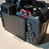 Nikon D5500 で親指AFするなら左親指AFがおすすめ!
