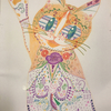 【エムPの昨日夢叶(ゆめかな)】第940回 『マスプロ電工さん、ありがとう。愛猫レフを描いたスペシャルTシャツが届いた夢叶なのだ!?』[9月14日]