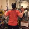 筋トレしても筋肉はそんなに簡単には太くならない。タップリ時間をかけて太くなります。