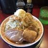 糖質制限中でも仙台の「ラーメン☆ビリー」を食べる。