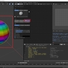 Blender2.8で利用可能なpythonスクリプトを作る その55(頂点カラーのテクスチャベイク アドオン版)