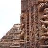 東インド最大のヒンドゥー教の聖地プリーと世界遺産スーリヤ寺院