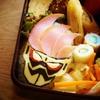 えんそく♪ 仮面ライダーエグゼイドのお弁当