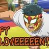 2018秋アニメのハロウィン事情ツイートまとめ