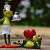 会津・裏磐梯『ホテリ・アアルト』その④ディナー編:暖炉の燃える食堂で絶品フレンチディナー。