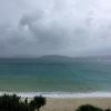 雨の渡嘉敷島 ビーチライフ 阿波連ビーチと渡嘉志久(とかしく)ビーチ