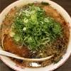京都醤油らーめん/桜上水/麺や京水/杉並区