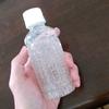 一石二鳥のスーパードリンクを発見!その名も「チアシードウォーター」!こまめに水分補給+オメガ3脂肪酸摂取!
